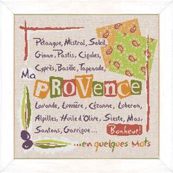 Ma Provence - LLP