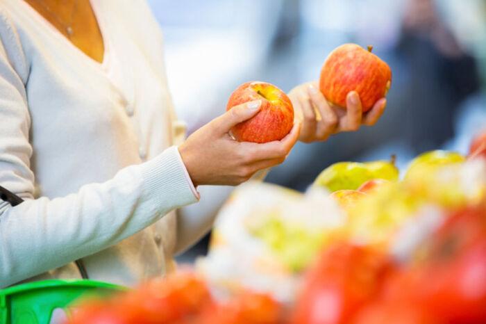 Les Indispensables Du Placard Pour Manger Sain -  Par Auriane Velten -