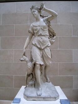 """""""Le Louvre"""" vient en classe"""