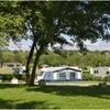 paysage camping en France