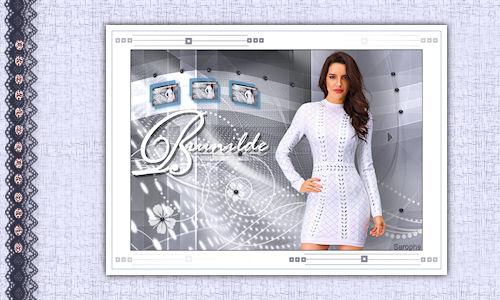 *** Brunilde ***