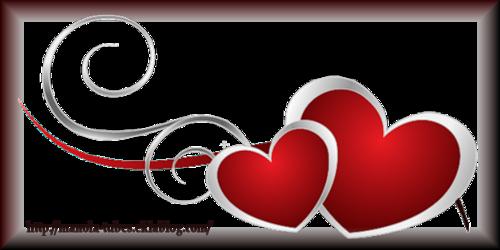 Tubes cœur Vectoriel 2977