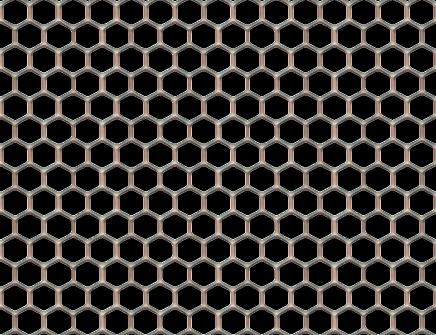 Textures métalliques page 1