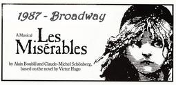 Miz - 1987 Broadway