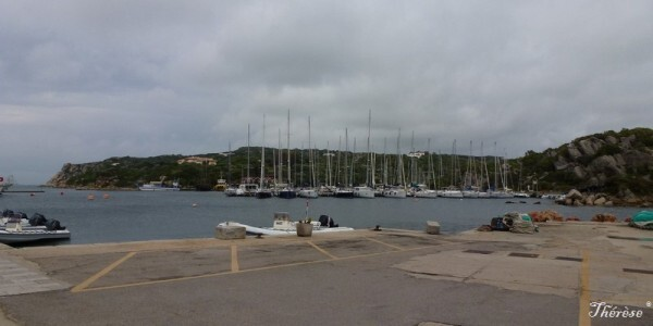 Santa Teresa, le port (2)
