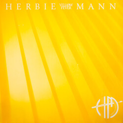 Herbie Mann - Yellow Fever - Complete LP