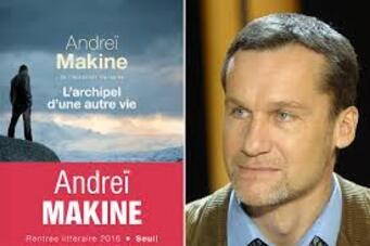 MAKINE Andreï