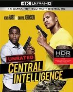 [UHD Blu-ray] Agents presque secrets