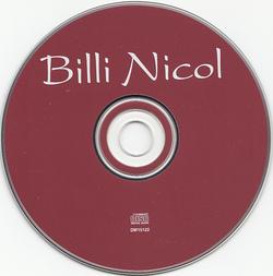 BILLI NICOL - BILLI NICOL (1998)