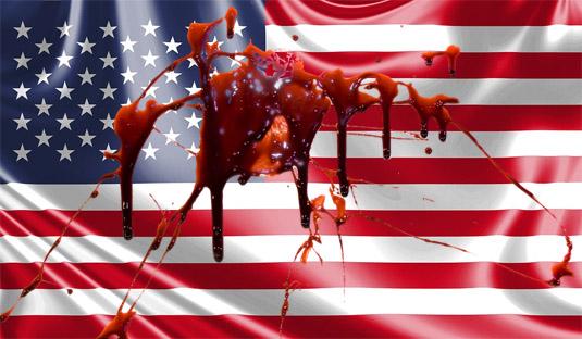 Le régime US est la pire organisation criminelle de l'histoire humaine