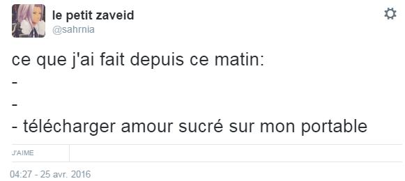 Amour Sucré - Trolls