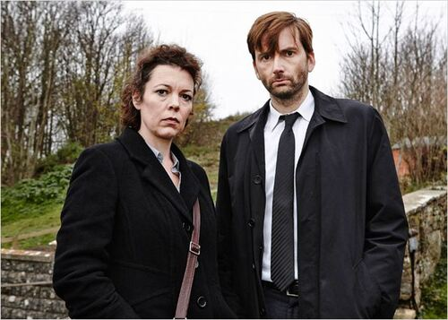 Broadchurch (saison 1)