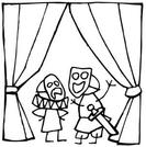 Recueil de pièces de théâtre