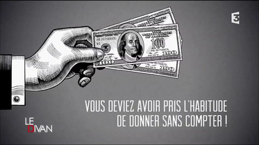 24 mai 2016 / Le Divan