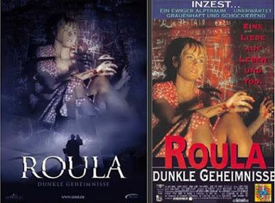 Roula / Roula. Dunkle Geheimnisse. 1995. HD.