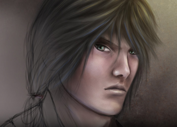Portrait [Digital]