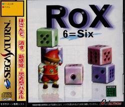 ROX 6 = SIX