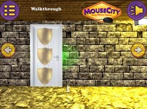 Jouer à Creepy basement escape episode 2