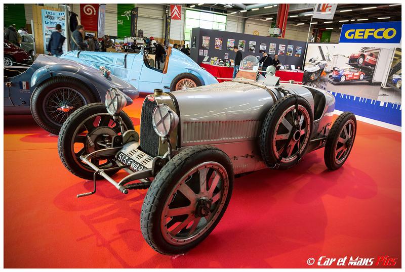 Automédon - Talbot - Bugatti