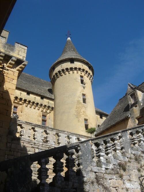 Château de Puymartin (24)