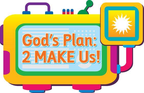 God's Plan Day 1