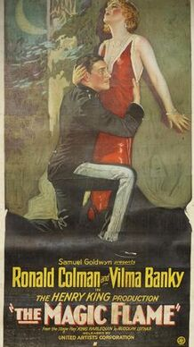 BOX OFFICE USA 1927 - TOP 11 A 20