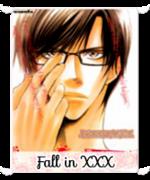 Fall in XXX