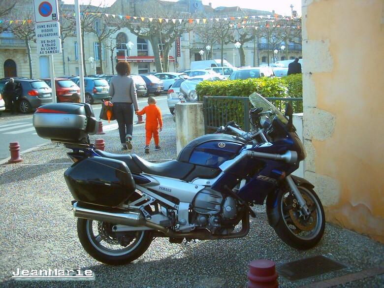 Fermes en Fête et vide grenier à Langon Aquitaine Gironde(photos de Motos)
