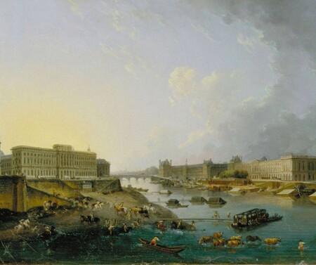 La plus vieille entreprise du monde est à Paris