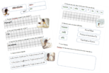 Cromignon - tapuscrit et exploitation CE1 -