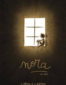 Nora - Léa Mazé -