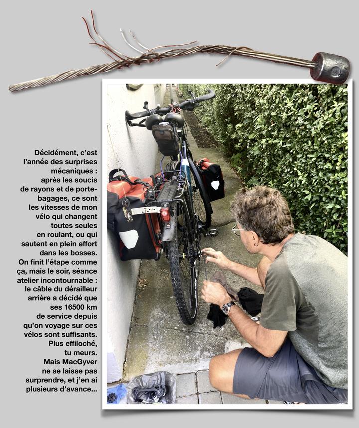 2019 - Vélo Tour Nordique / 3