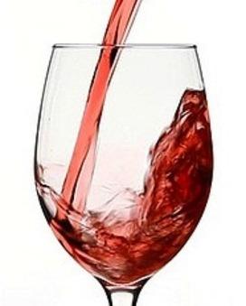Sauce au vin rouge