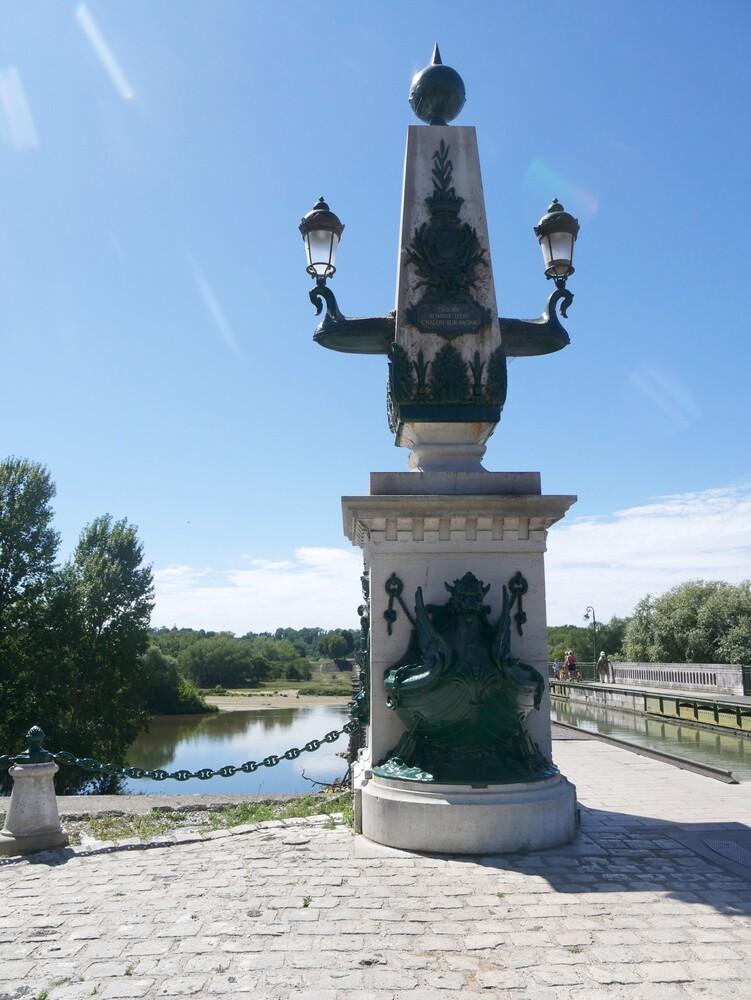 Canal de Briare - Loiret