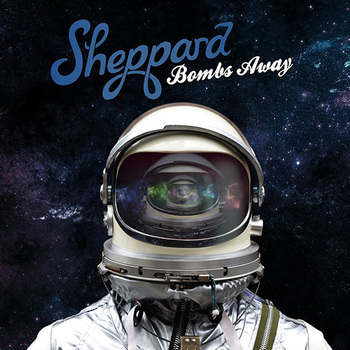 Bombs away - Sheppard 2014