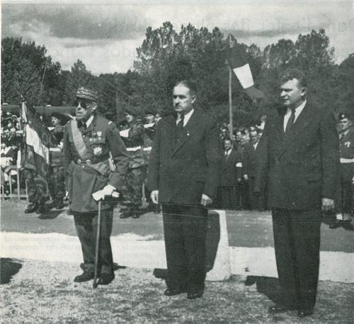 Commémoration de 1956