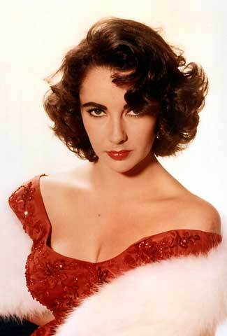 Elizabeth Taylor encountered her late husband during her NDE.