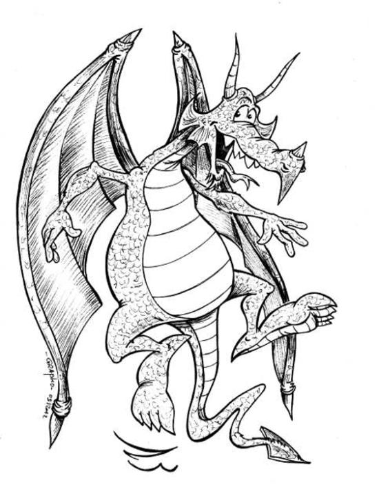 DragonContentWeb