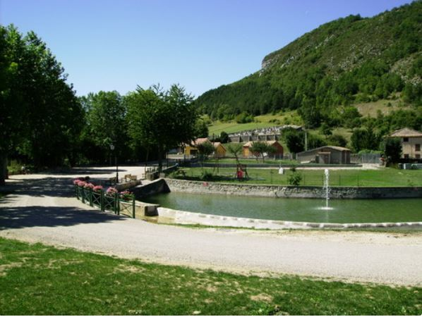 Roquefeuil - La condamine - Concert GESPPE