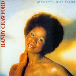 Randy Crawford - Everything Must Change - Complete LP