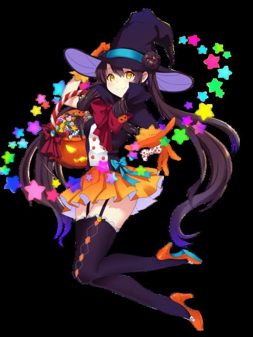 Renders - Halloween