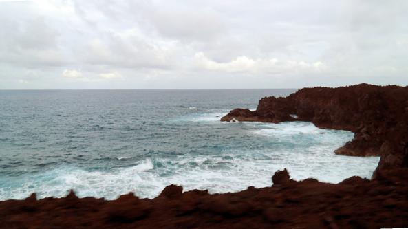 Lanzarote : En avant les découvertes