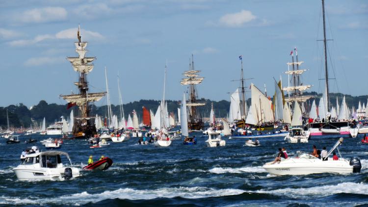 Semaine du Golfe : La Grande Parade (2)