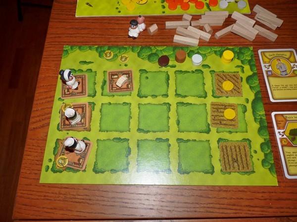 16 - Agricola 2 (tour 2)