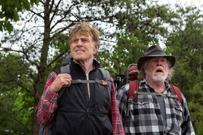 Randonneurs Amateurs : Photo Nick Nolte, Robert Redford