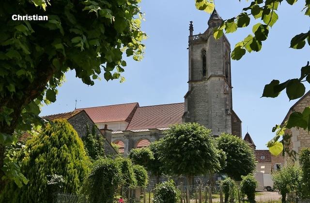 Irancy (Yonne)