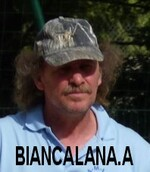 BIANCALANA. Alain
