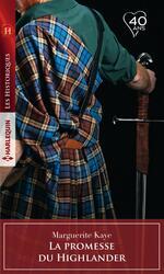 Chronique La promesse du Highlander Marguerite Kaye