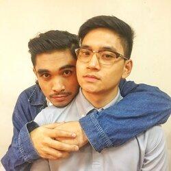Adrian x David