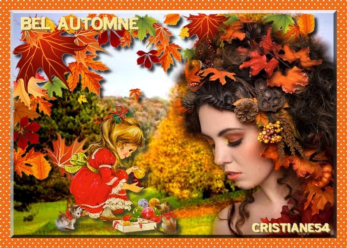 Défi pour Beauty sous bois & Lara bel Automne !